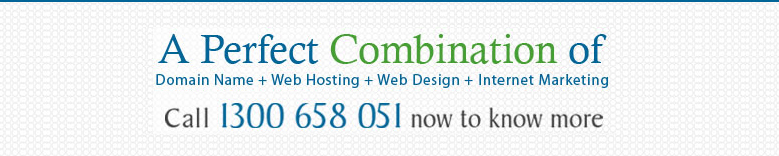 Domain Name Registration & Domain Pricing
